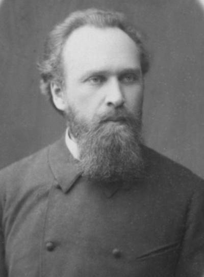 Клюев Митрофан Алексеевич