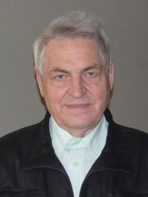 Котосонов Алексей Степанович