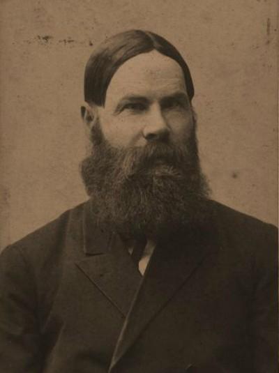 Беляев Александр Дмитриевич