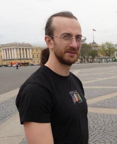 Бобровский Алексей Юрьевич