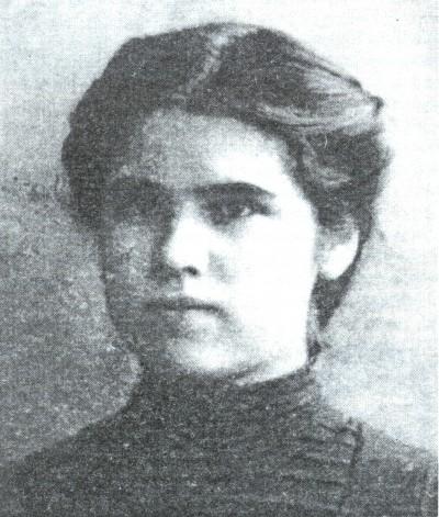 Боева Нина Федоровна