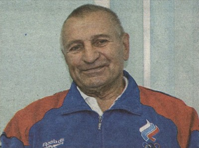 Богомолов Вячеслав Николаевич