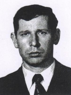 Булгаков Станислав Сергеевич
