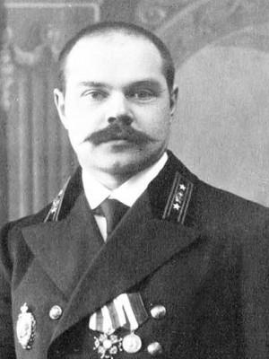 Черменский Петр Николаевич