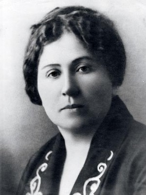 Чурилина Анна Андреевна