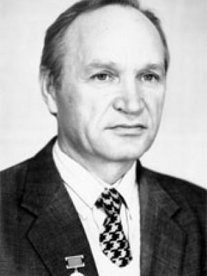 Чуриков Юрий Иванович