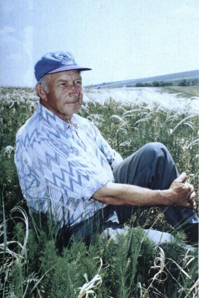 Данилов Владимир Иванович