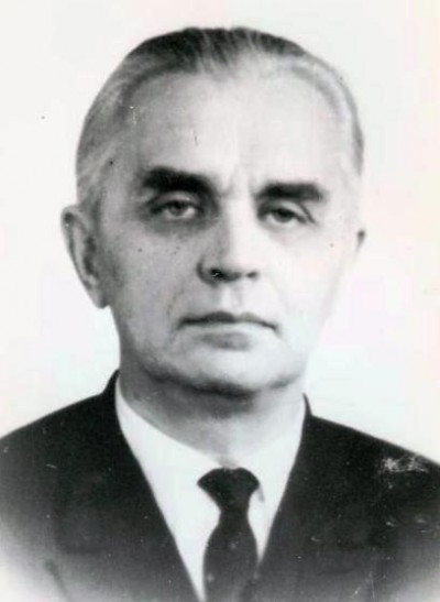 Данилов Александр Иванович