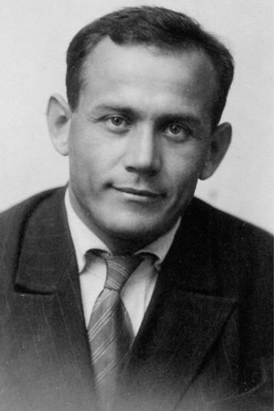 Дорохин Николай Иванович