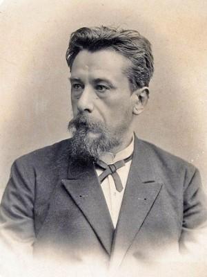 Флавицкий Флавиан Михайлович