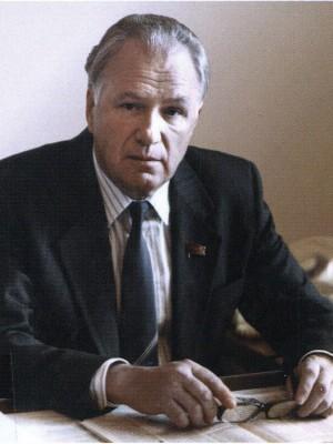 Фролов Иван Тимофеевич