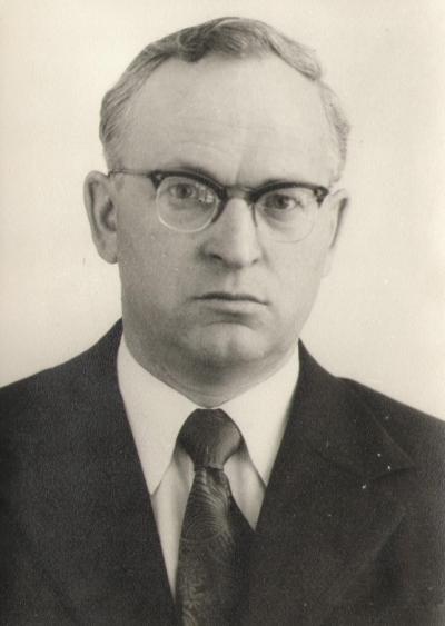 Гельд Артур Яковлевич