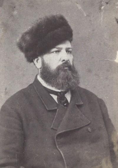 Голицын Юрий Николаевич
