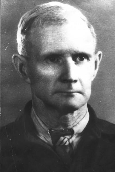 Голицын Сергей Владимирович