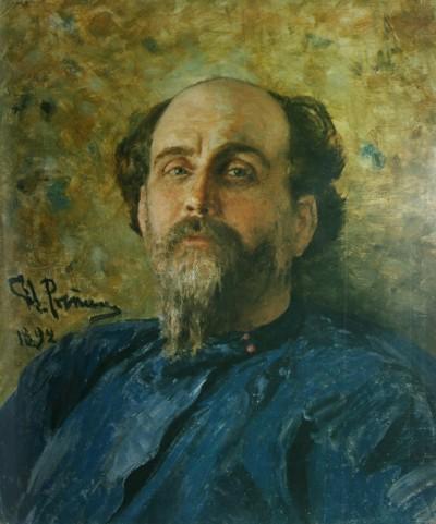Горшков Михаил Николаевич