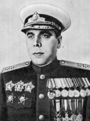 Григорьев Виссарион Виссарионович