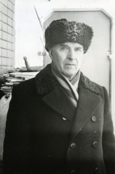 Гунькин Георгий Иванович