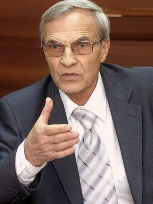 Иевлев Валентин Михайлович