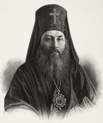 Архиепископ Иннокентий (Борисов Иван Алексеевич)