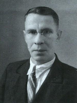 Камышев Николай Сергеевич