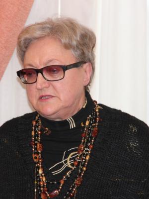 Канцане Бирута Павловна