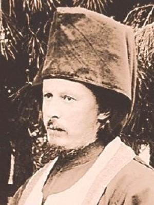 Архимандрит Алексий (Киреевский Владимир Леонидович)