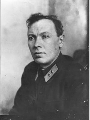 Клейменов Иван Терентьевич