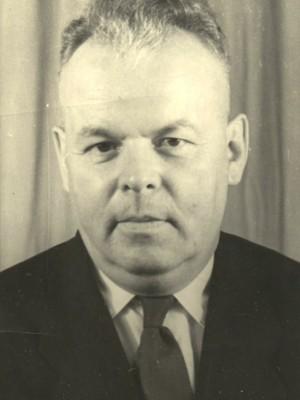 Клименков Василий Яковлевич
