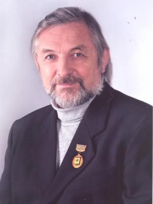 Клоков Александр Юрьевич