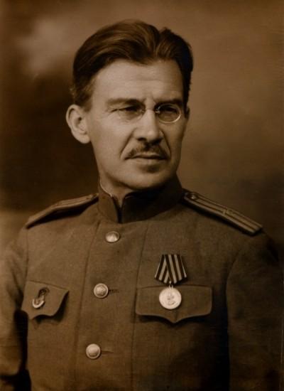 Княжинский Борис Петрович
