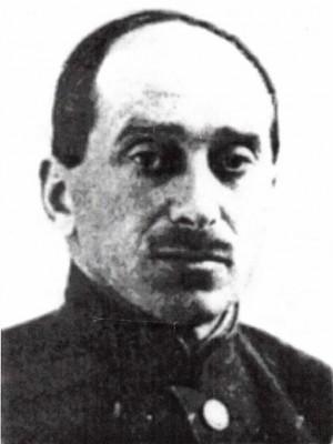 Коль Николай Александрович