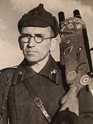 Константинов Николай Дмитриевич