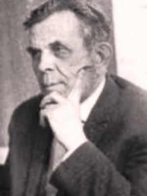 Копалин Герасим Васильевич