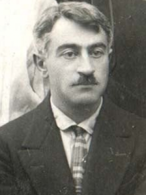 Кожин Николай Александрович