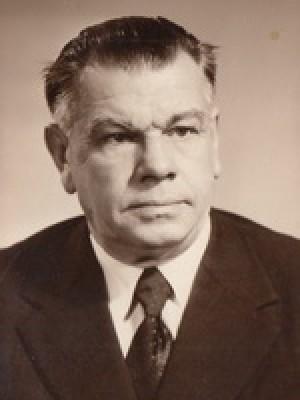 Лакомкин Аркадий Иванович