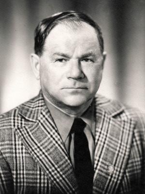 Лашин Георгий Михайлович