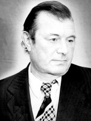 Лебедев Алексей Константинович