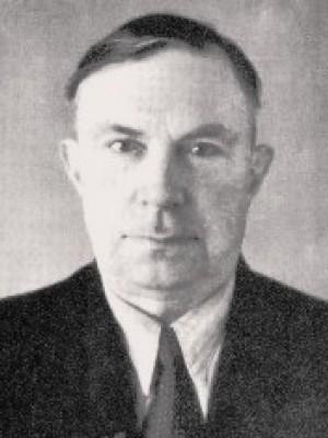 Лебедев Константин Александрович