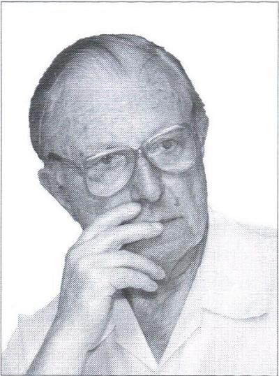 Лебедев Владимир Константинович