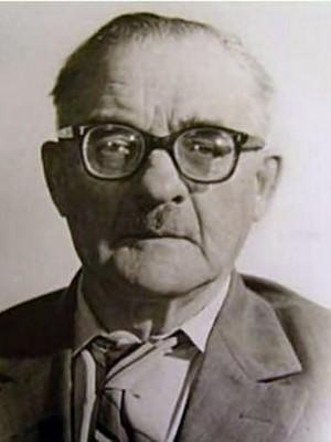 Левитов Николай Дмитриевич