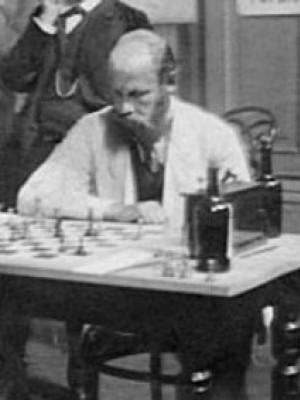 Левитский Степан Михайлович
