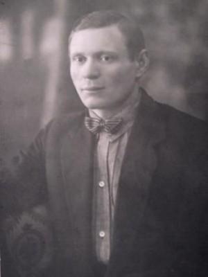 Липатов Василий Николаевич