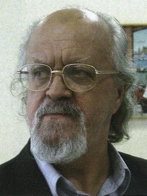 Лузанов Виктор Мефодьевич