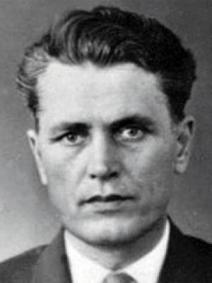 Лутов Василий Михайлович