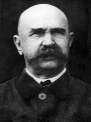 Макарьев Тихон Федорович