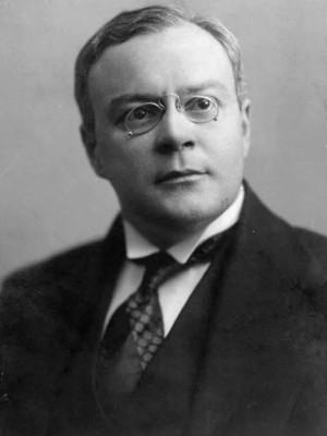 Массалитинов Николай Осипович