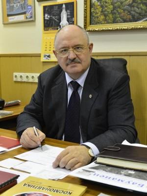 Микрин Евгений Анатольевич