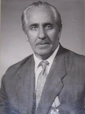 Москалев Николай Иванович
