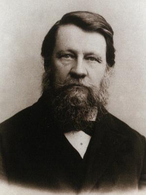 Муретов Митрофан Дмитриевич