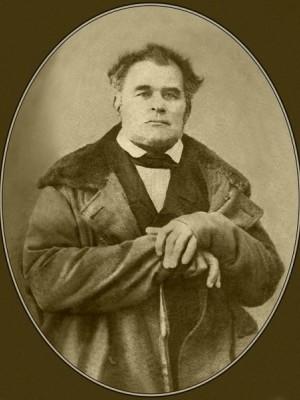 Мягков Тимофей Егорович